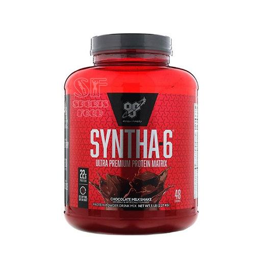BSN-Syntha-6 2275 гр - шоколадный коктейль