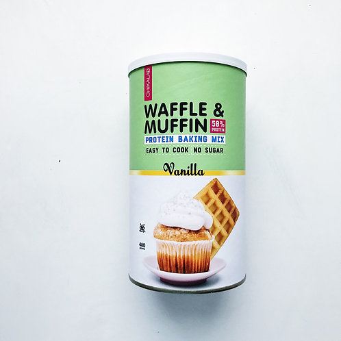 CHIKALAB-Кексы 480 г - ваниль