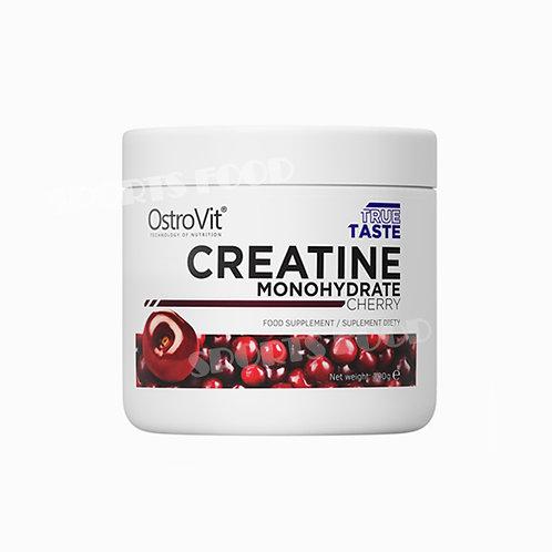 Ostrovit-Creatine monohydrate 300 г - вишня
