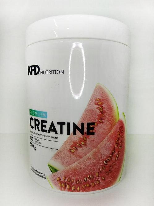 KFD-Creatine 500 гр - арбуз
