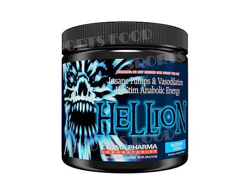 Cloma Pharma-Hellion 270 г - малина