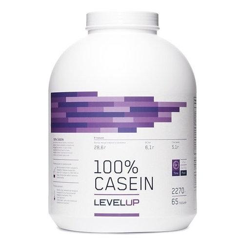 LevelUp-100% Casein 2270 г - шоколад
