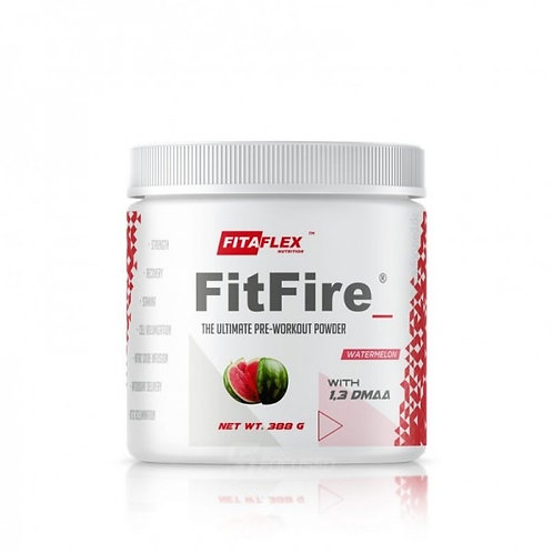 FitaFlex-Fit Fire 388 гр - тутти-фрутти