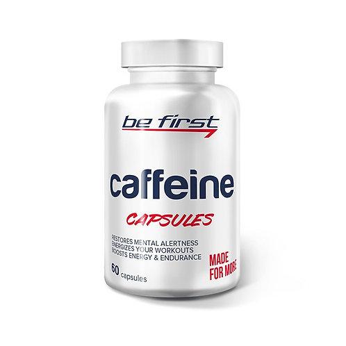 Be First-Caffeine 60 капс
