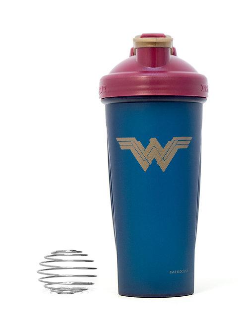 Iron True-Шейкер 700ml Justice League - Wonder Woman (JL916-600WW)