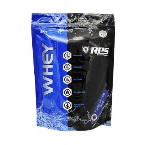 RPS Nutrition-Whey Protein 500 г - лесные ягоды
