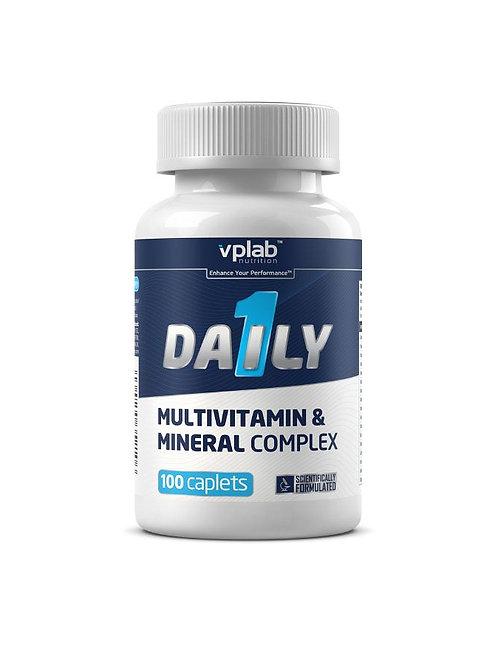 VP Laboratory-Daily1 100 таб