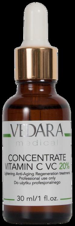 Сыворотка с витамином C - VC 20%