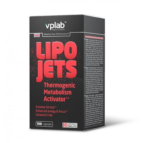VP Laboratory-Lipo Jets 100 капс