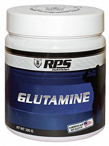 RPS Nutrition-Glutamine 300 г-нетральный