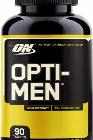 Optimum Nutrition-Opti-Men 90 таб