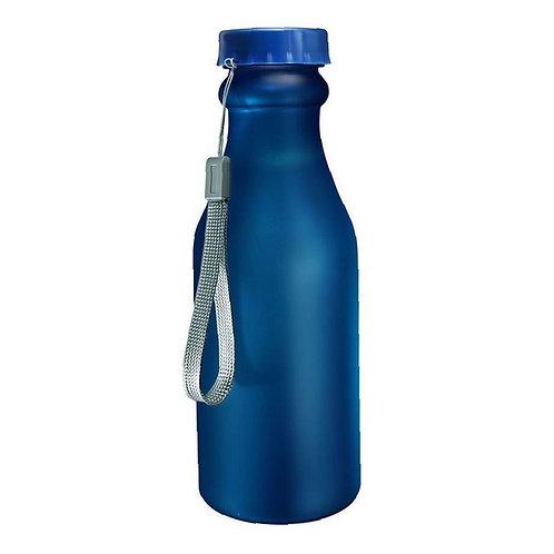 Be First-Бутылка для воды 500 мл БЕЗ ЛОГОТИПА 500 мл, синяя матовая
