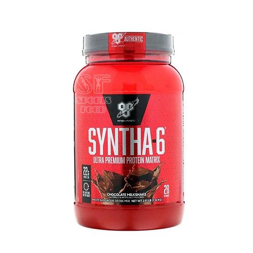 BSN-Syntha-6 1320 гр - шоколадный торт