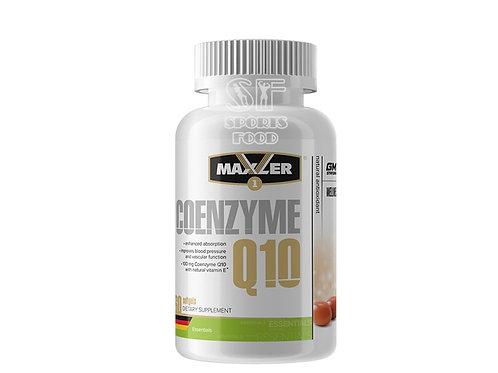 Maxler-Coenzim Q10 60 капс