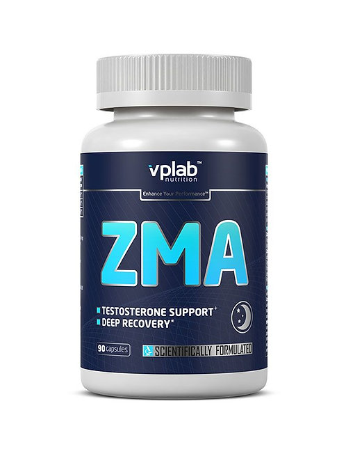 VP Laboratory-ZMA 90 капс