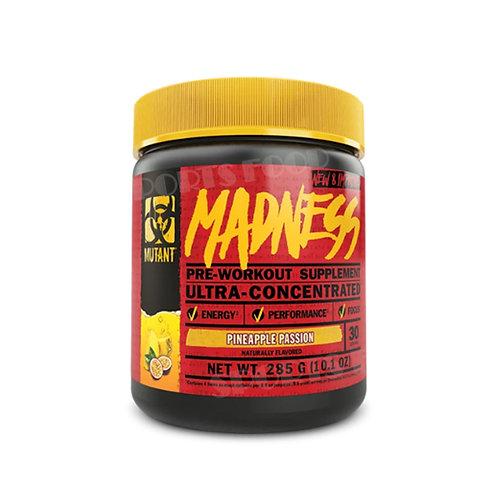 Mutant-Madness 225 гр - ананасовая страсть
