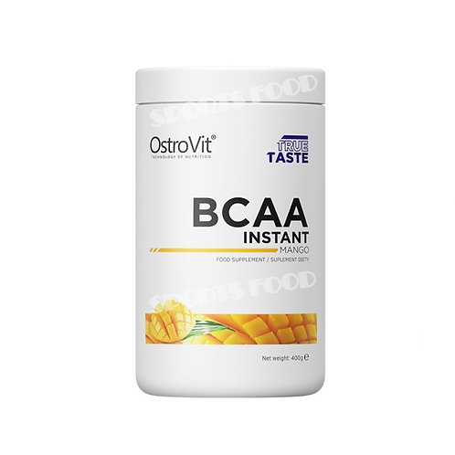 Ostrovit-BCAA Instant 400 г - манго
