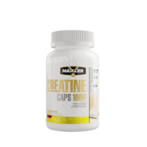 Maxler-Creatine Caps 1000 200 капс