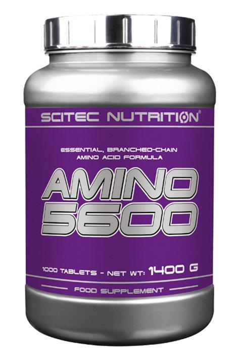 Scitec-Amino 5600 200 таб