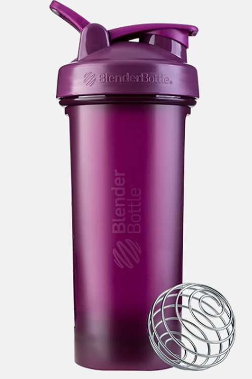 BlenderBottle-Classic Full Color 946 мл plum/сливовый