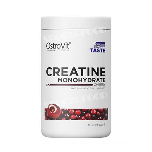 Ostrovit-Creatine monohydrate 500 г - вишня