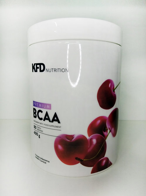 KFD-Premium BCAA 400 г - вишня
