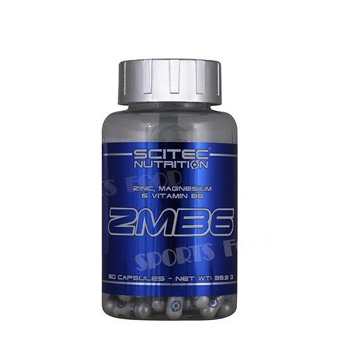 Scitec-ZMB 6 60 капс