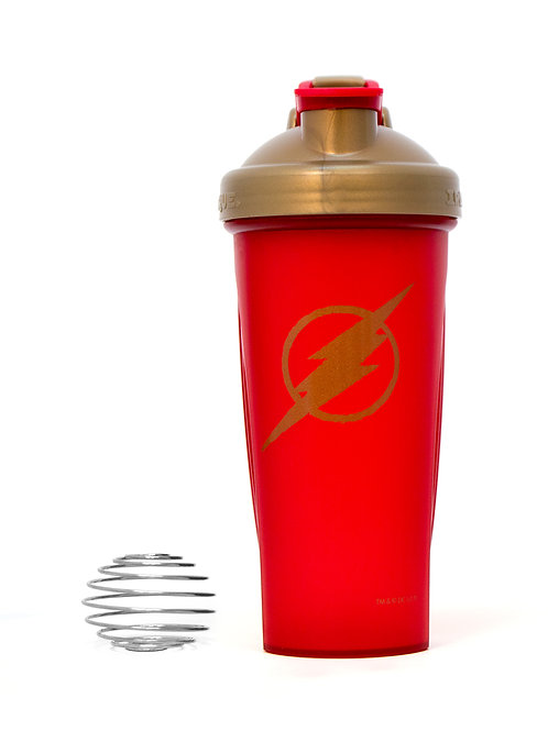 Iron True-Шейкер 700ml Justice League - The Flash (JL916-600TF)