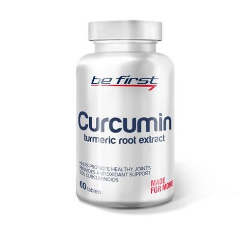 Be First-Curcumin 60 таб