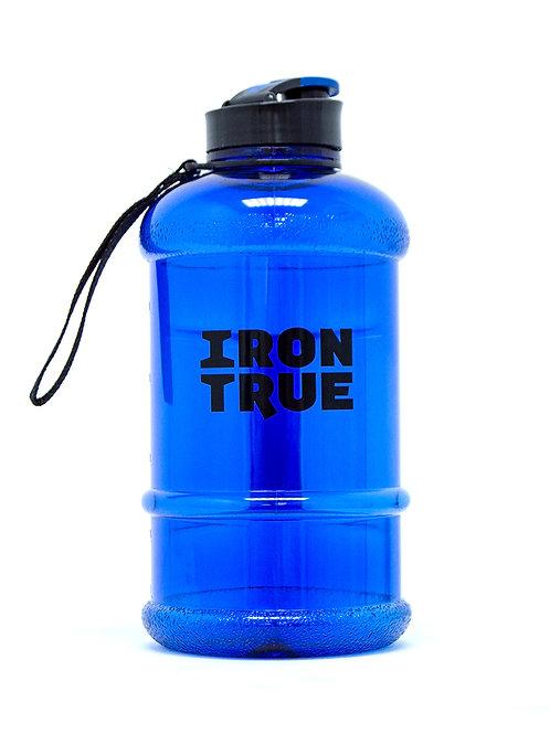 Iron True-Бутылка 1.3L IRONTRUE (ITB941-1300) (Синий-Черный-Синий)