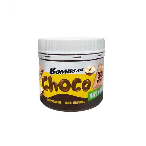 BOMBBAR-Шоколадная паста с фундуком 150 гр