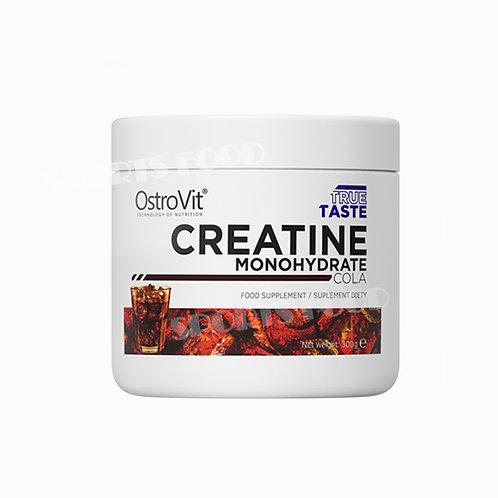 Ostrovit-Creatine monohydrate 300 г - кока-кола