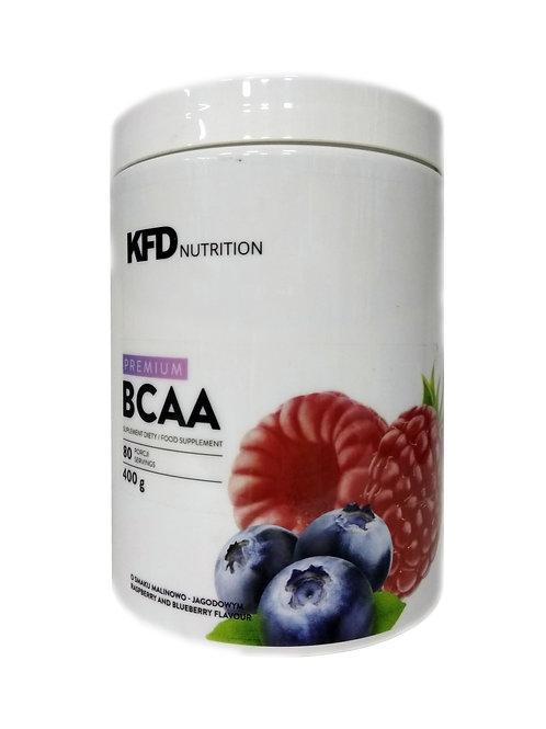 KFD-Premium BCAA 400 г - малина-ягоды