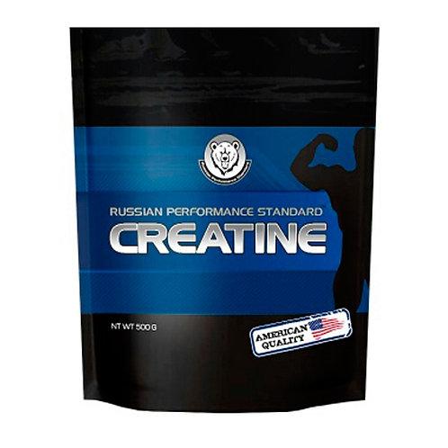 RPS Nutrition-Creatine 500 г - нейтральный