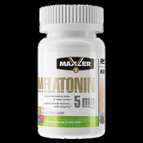 Maxler-Melatonin 5 mg 60 tabs