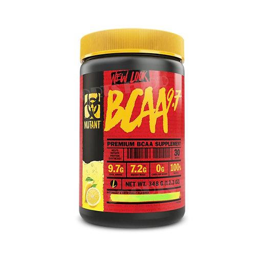 Mutant-BCAA 348 гр. - лимонный чай со льдом
