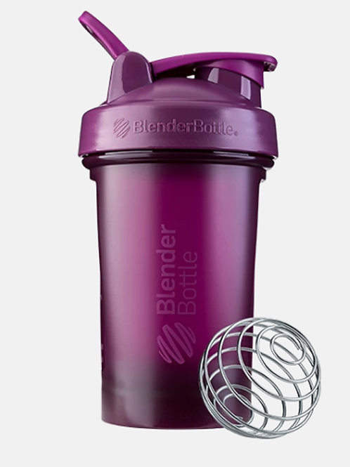 BlenderBottle-Classic Full Color 591 мл plum/сливовый