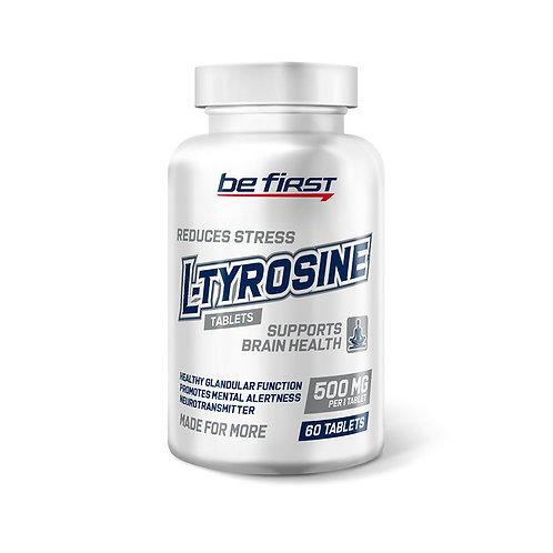 Be First-Tyrosine 60 таб