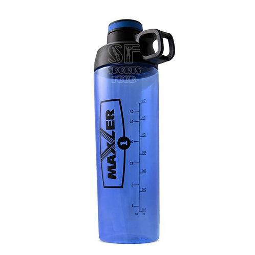 Maxler-Шейкер Essence 700 мл  - чёрный-синий