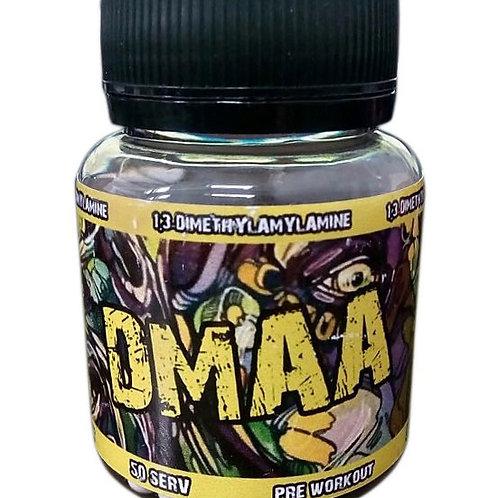 DMAA-DMAA+caffeine 50 порц