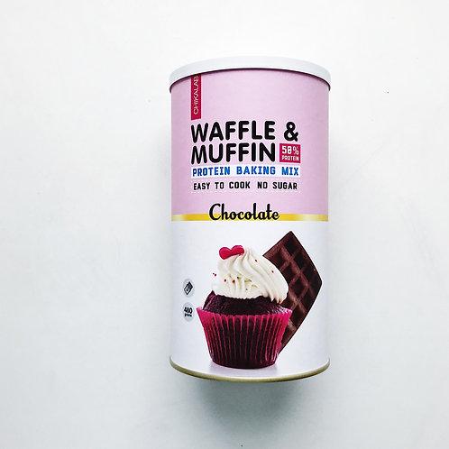 CHIKALAB-Кексы 480 г - шоколад