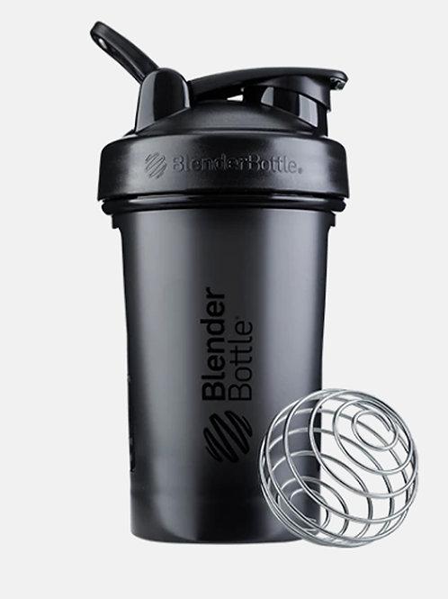 BlenderBottle-Classic Full Color 591 мл black/чёрный