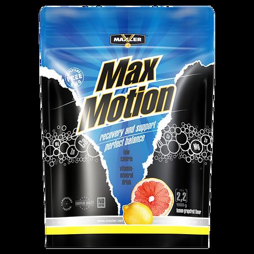 Maxler-Max Motion 1000 гр - лимон-грейпфрут (пакет)