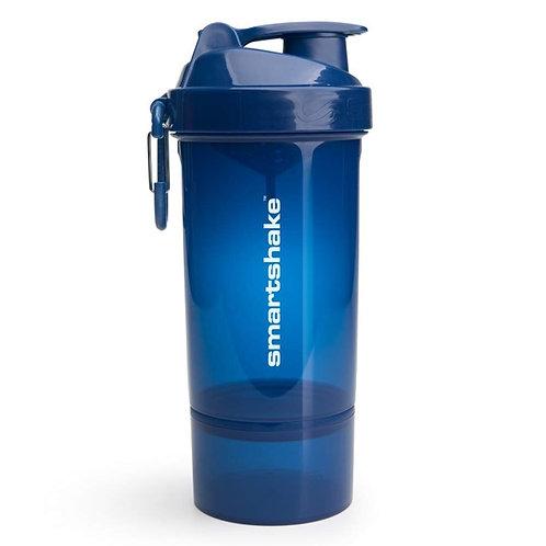 SmartShake-Шейкер Original2Go 800 мл - темно-синий
