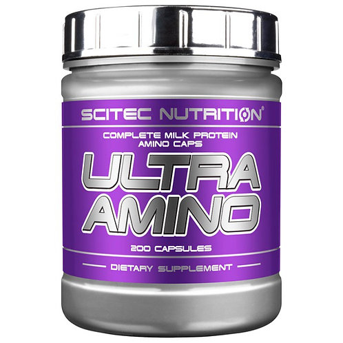 Scitec-Ultra Amino 200 капс