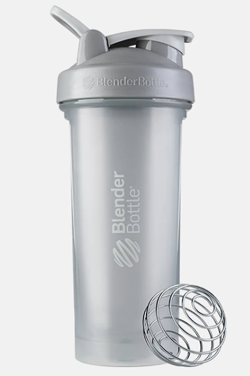 BlenderBottle-Classic Full Color 946 мл серый графит