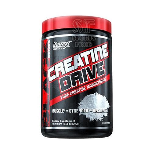 Nutrex-Creatine Drive 300 гр.