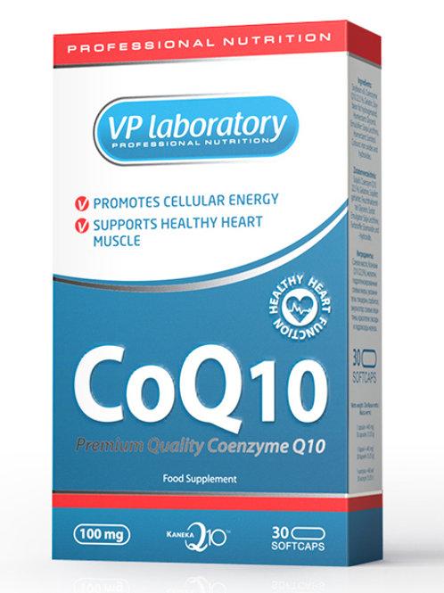 VP Laboratory-CoQ 10 30 капс