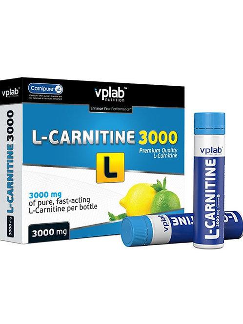 VP Laboratory-L-carnitine 3000 25 мл