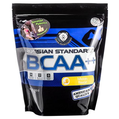 RPS Nutrition-BCAA++ 500 г - дыня